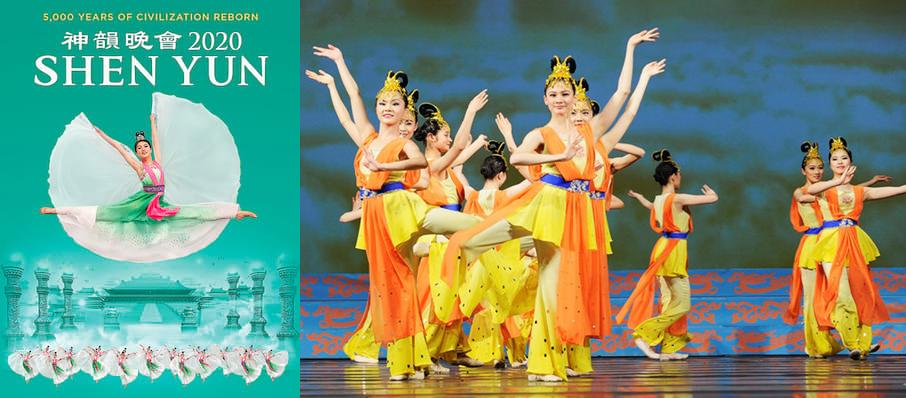 Shen Yun Performing Arts at Overture Hall