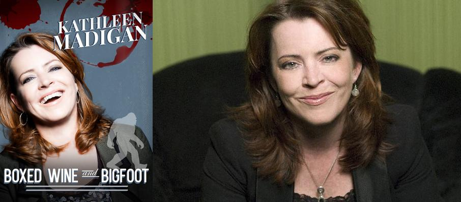 Kathleen Madigan at Barrymore Theatre