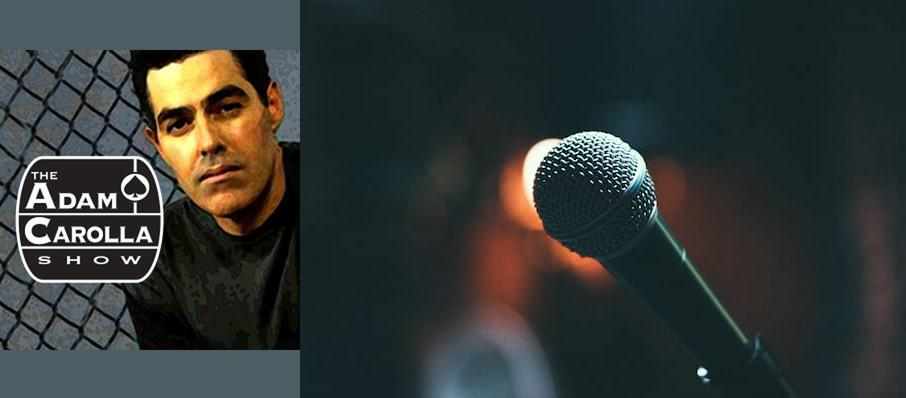 Adam Carolla at Capitol Theater