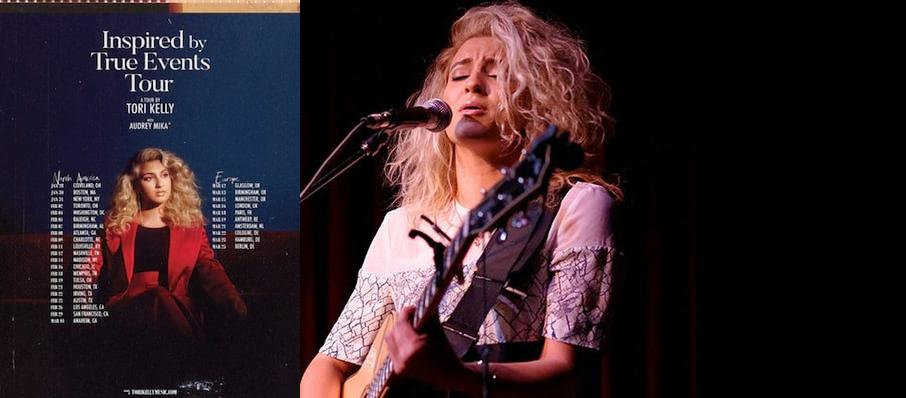 Tori Kelly at The Sylvee