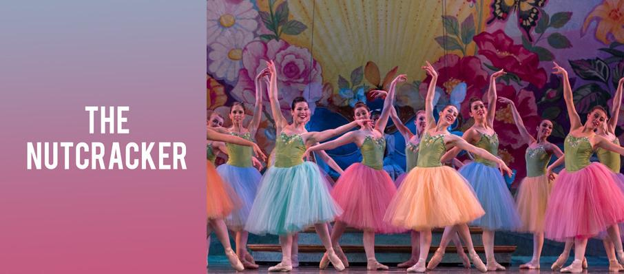 The Nutcracker at Overture Hall