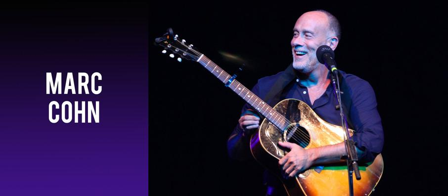 Marc Cohn at Barrymore Theatre