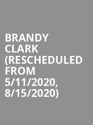 Brandy Clark (Rescheduled from 5/11/2020, 8/15/2020) at Majestic Theatre