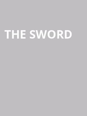 The Sword at Majestic Theatre