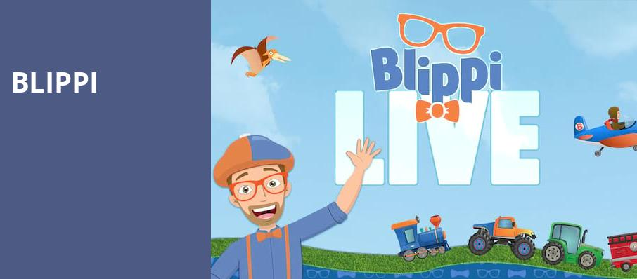 Blippi, Orpheum Theatre, Madison