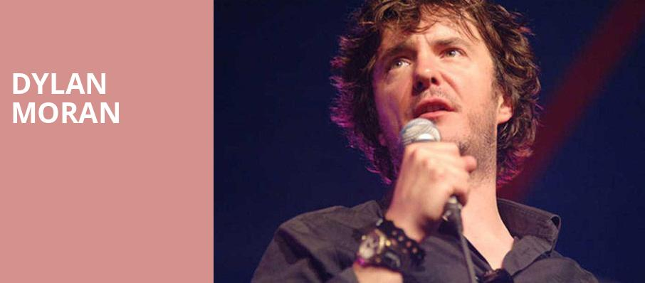 Dylan Moran, Capitol Theater, Madison