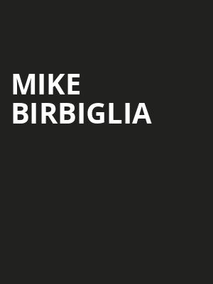 Mike Birbiglia, Capitol Theater, Madison