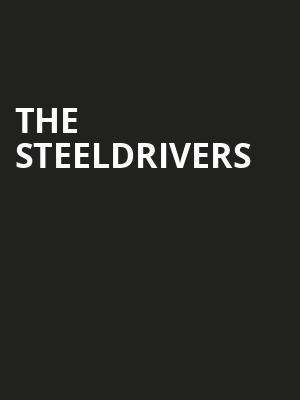 The SteelDrivers, Barrymore Theatre, Madison