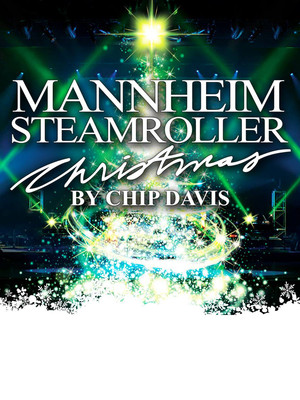 Mannheim Steamroller, Capitol Theater, Madison