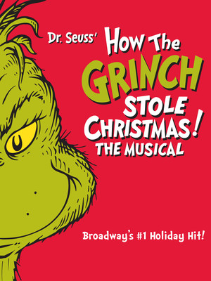 How The Grinch Stole Christmas, Overture Hall, Madison