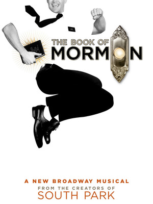 The Book of Mormon, Overture Hall, Madison