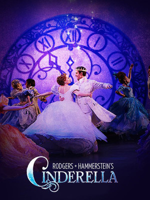Rodgers and Hammersteins Cinderella The Musical, Overture Hall, Madison