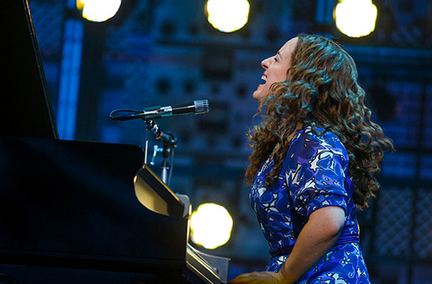 Beautiful The Carole King Musical, Overture Hall, Madison