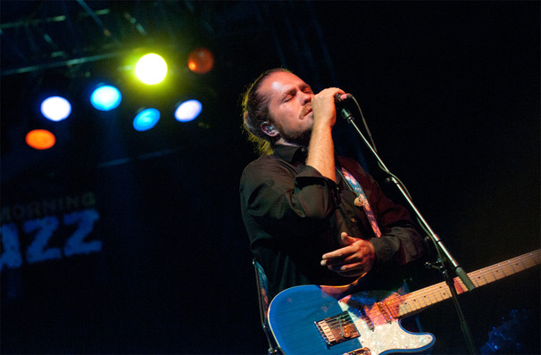Citizen Cope, Orpheum Theatre, Madison