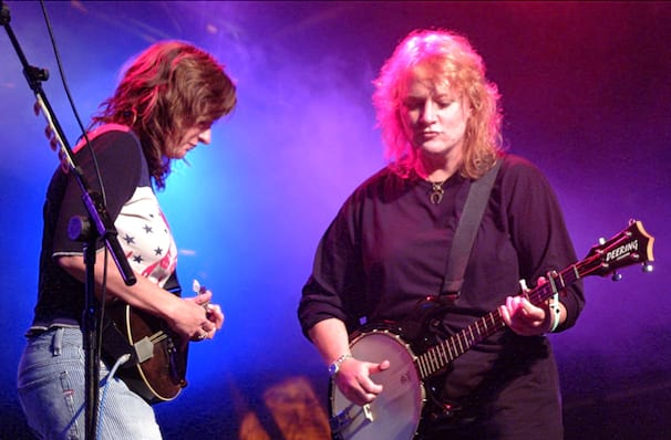 Indigo Girls, Barrymore Theatre, Madison