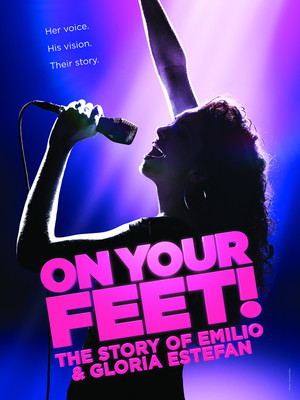 On Your Feet, Overture Hall, Madison
